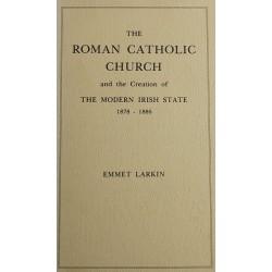 The Roman Catholic Church...