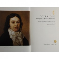 Coleridge among the Lakes &...