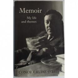 Memoir - My Life and Themes