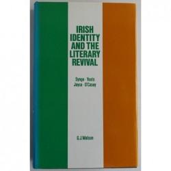 Irish Identity And The...