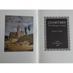Chartres - The Making of a...