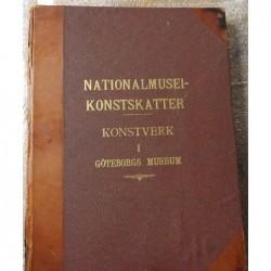 National Musei-Konstskatter