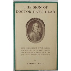The Sign of Doctor Hay's Head