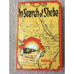 In Search of Sheba