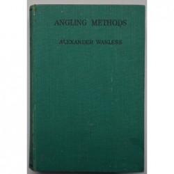 Angling Methods