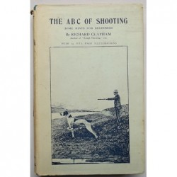 The A B C of Shooting -...