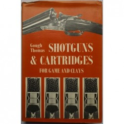 Shotguns & Cartridges for...