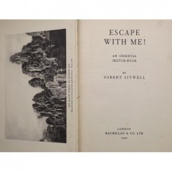 Escape With Me!