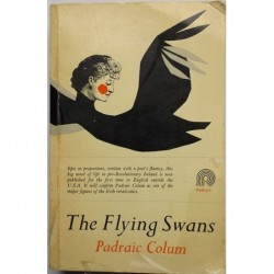 The Flying Swans