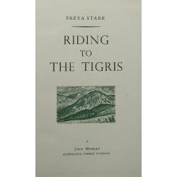 Riding To The Tigris