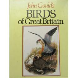 John Gould's Birds of Great...
