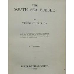 The South Sea Bubble