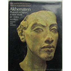 Akhenaten Pharaoh of Egypt