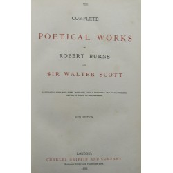 The Complete Poetical Works...
