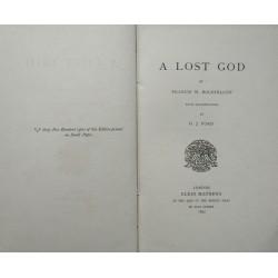 A Lost God
