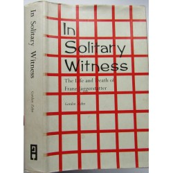 In Solitary Witness