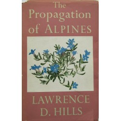 The Propagation of Alpines