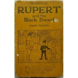 Rupert and the Black Dwarf