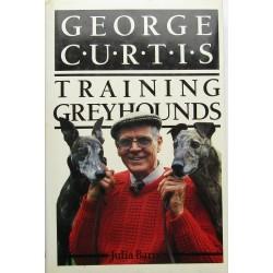 Training Greyhounds