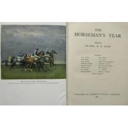 The Horseman's Year