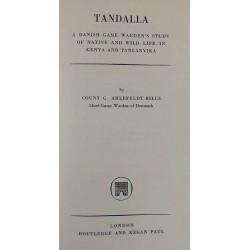 Tandalla