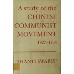 A Study of the Chinese...