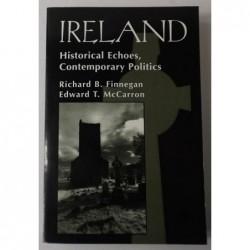 Ireland. Historical Echoes,...
