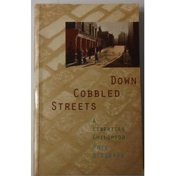 Down Cobbled Streets
