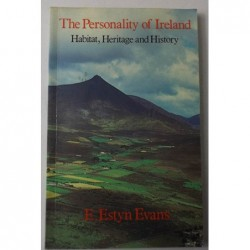 The Personality of Ireland:...