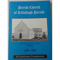 Parish Church of Kiltullagh...