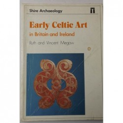 Early Celtic Art in Britain...
