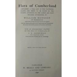 Flora of Cumberland