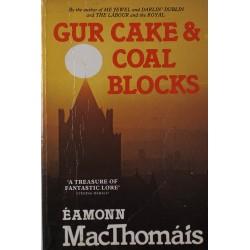 Gur Cake & Coal Blocks