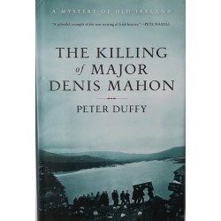 The Killing of Major Denis...