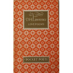 D. H. Lawrence. Love Poems