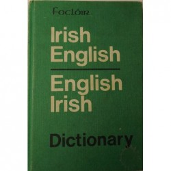 English-Irish Dictionary -...