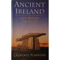 Ancient Ireland. Life...