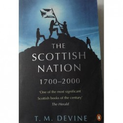 The Scottish Nation 1700 -...