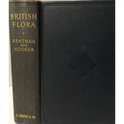 Handbook of The British Flora