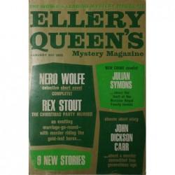 Ellery Queen's Mystery...