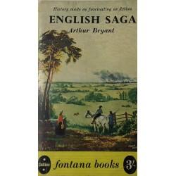 English Saga 1840 - 1940